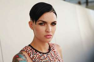 Ruby Rose slams Kanye, stands by Taylor Swift - Photo
