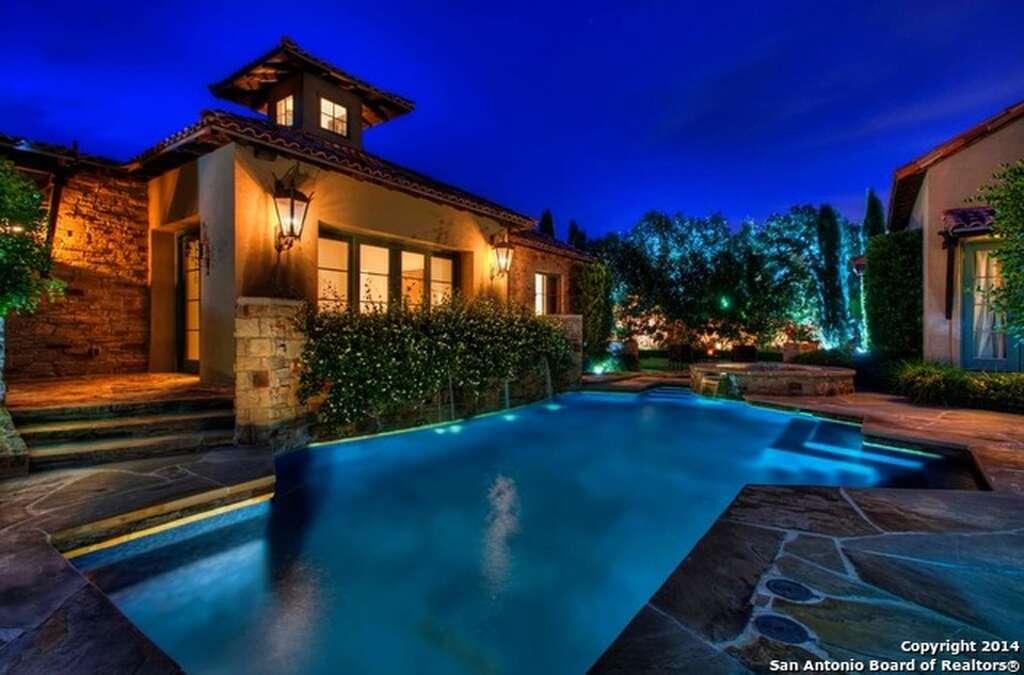 Contemporary Modern Homes For Sale San Antonio Home Modern