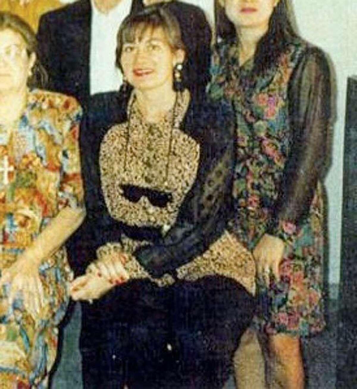 Enedina Arellano Felix Nicknames: La Jefa, Narco Mami