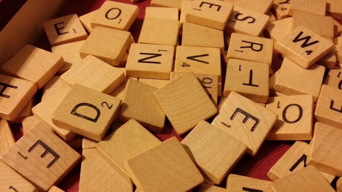 PandaProhetess: I proposed to my husband over a game of Scrabble. I had pulled the tiles to spell