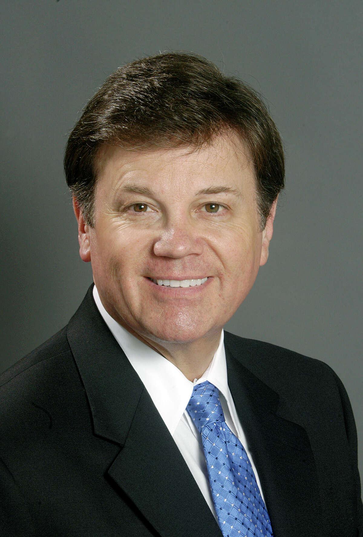 Dr. William Glass, deputy superintendent of Danbury Public Schools