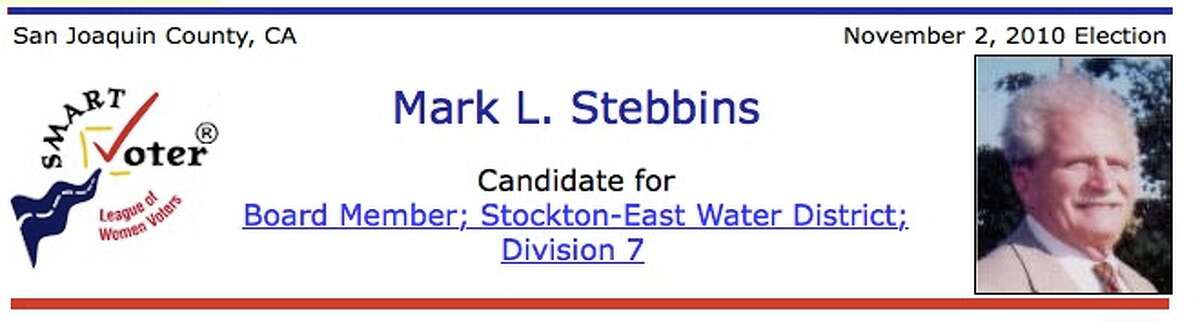 In a similar vein to the Dolezal affair, politician Mark Stebbins got voted onto the Stockton (California) City Council in 1983 ... after claiming to be black. The story comes from Slate: