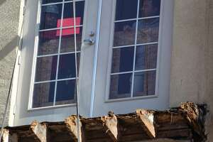 Lawmaker calls for changes after Berkeley balcony collapse - Photo