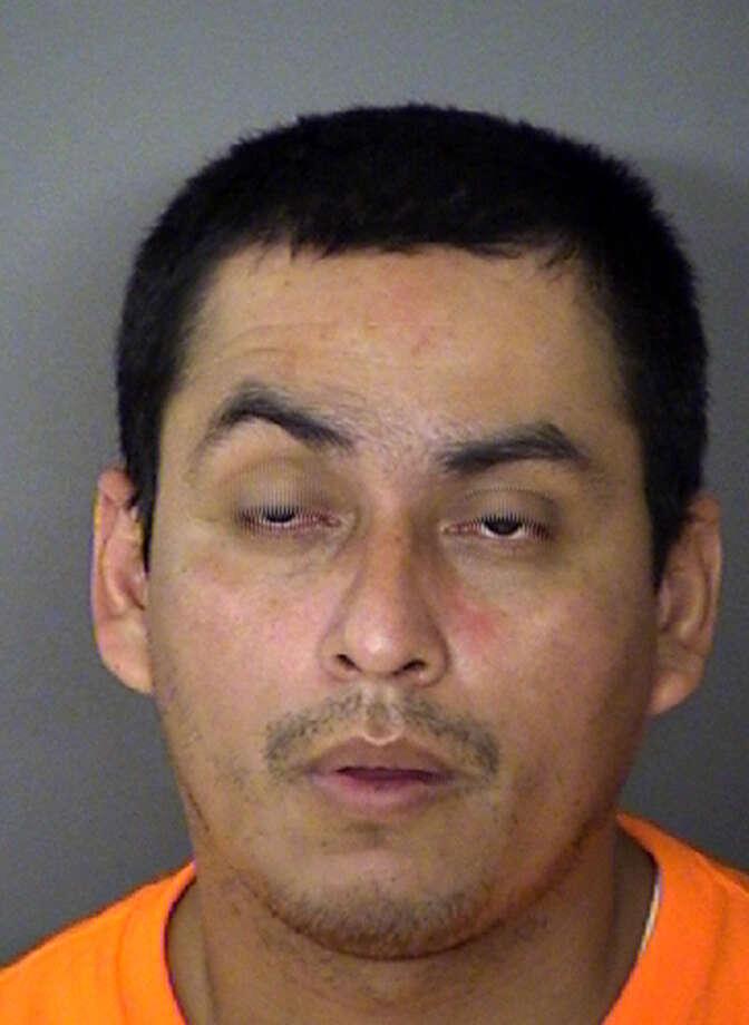 "Jerry ""Spooks"" Idrogo was arrested days after the killing. Photo: Courtesy /"