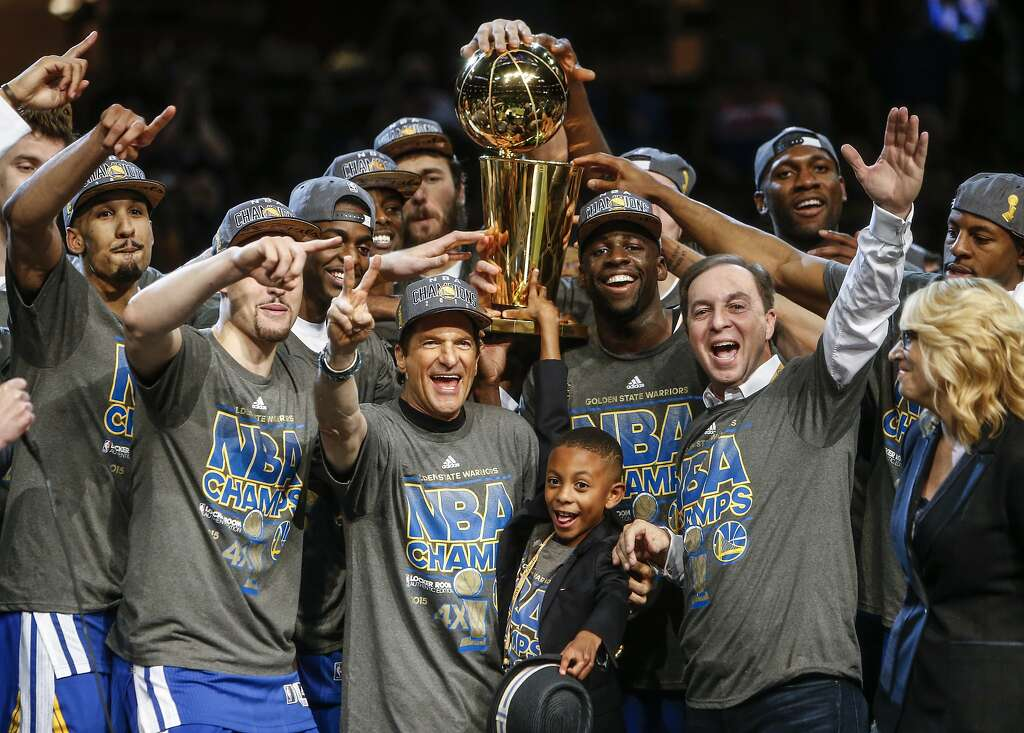Golden State Warriors Cleveland Cavaliers - image 5