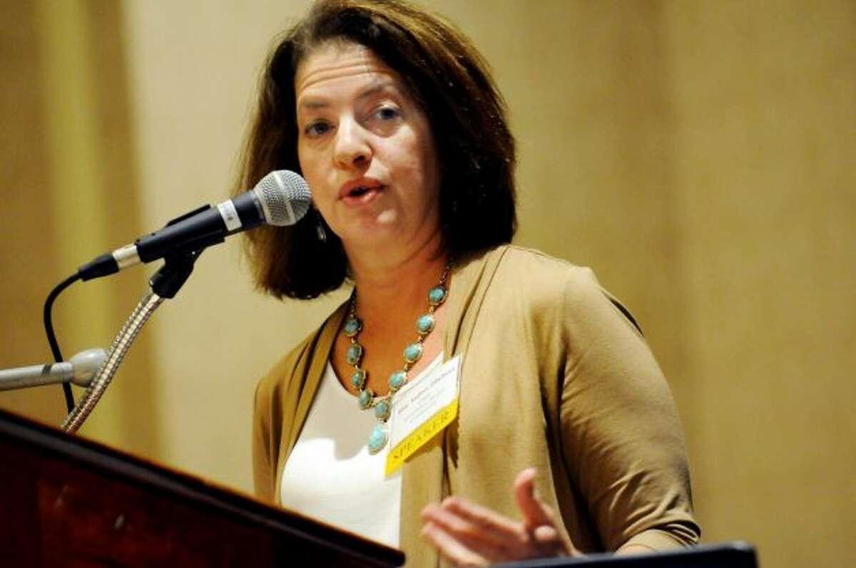 Audrey Zibelman