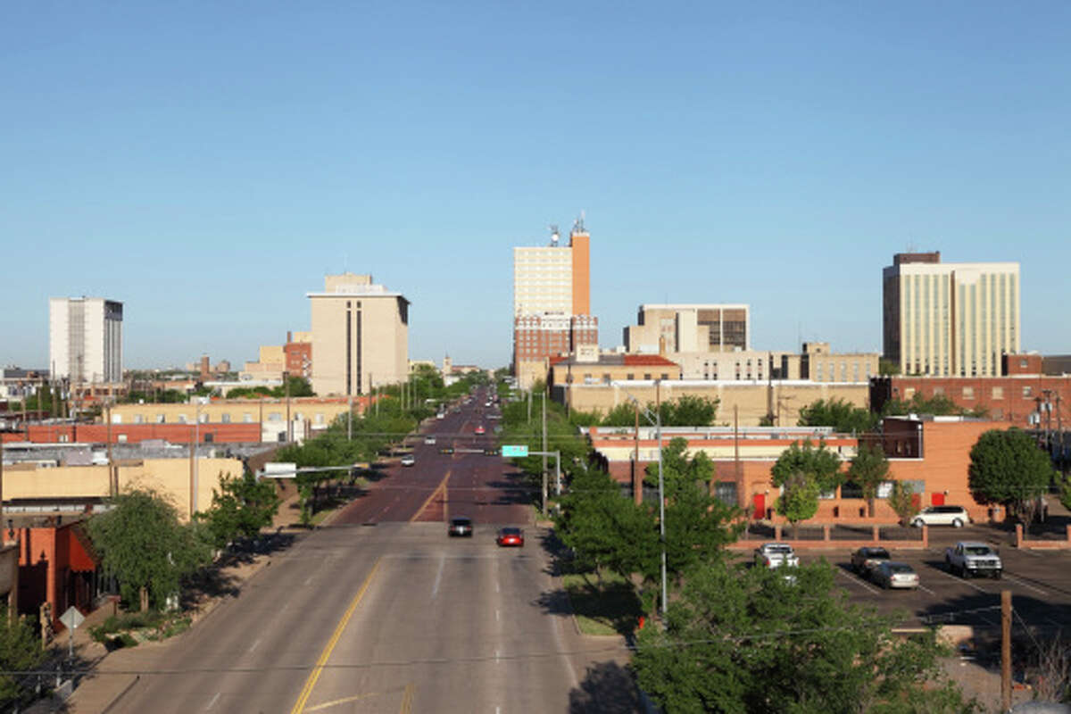No. 25 - Lubbock(Source: NerdWallets' Best Places to Live in Texas)