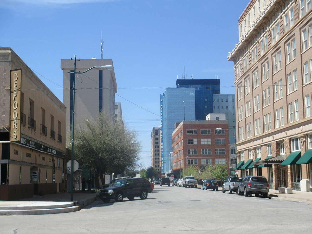 No. 24 - Wichita Falls(Source: NerdWallets' Best Places to Live in Texas)