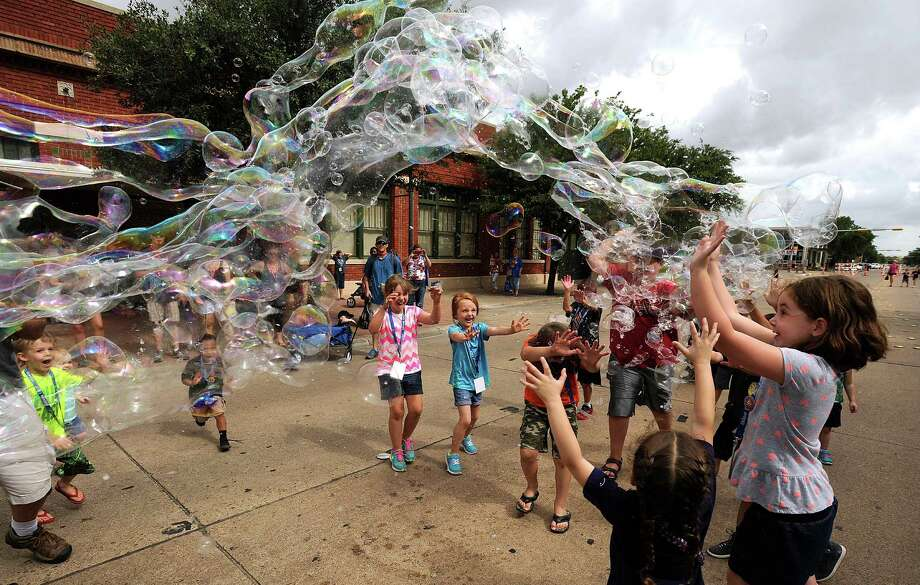 AbileneAnnual meansalary:$40,610Mean hourly wage:$19.52 Photo: Tommy Metthe, The Abilene Reporter-News / The Abilene Reporter-News
