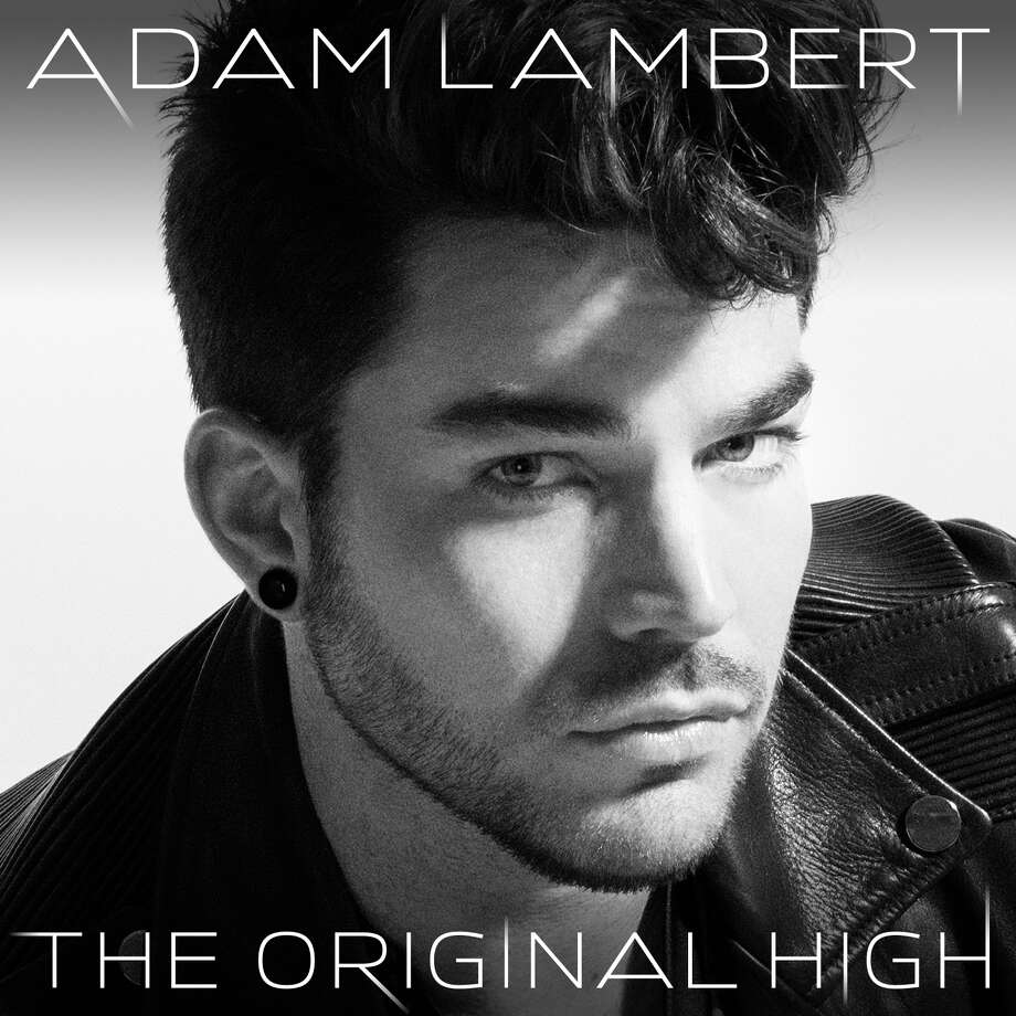 """The Original High"" - Adam Lambert"