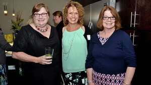 "Were you Seen at the Women@Work Connect ""Taking Charge"" networking event at the Pavilion Grand Hotel in Saratoga Springs on Tuesday, June 16, 2015?"