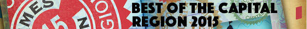 Best of the Capital Region reader poll