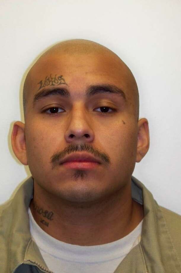 Michael Espinosa, pictured in a Washington Department of Corrections photo.