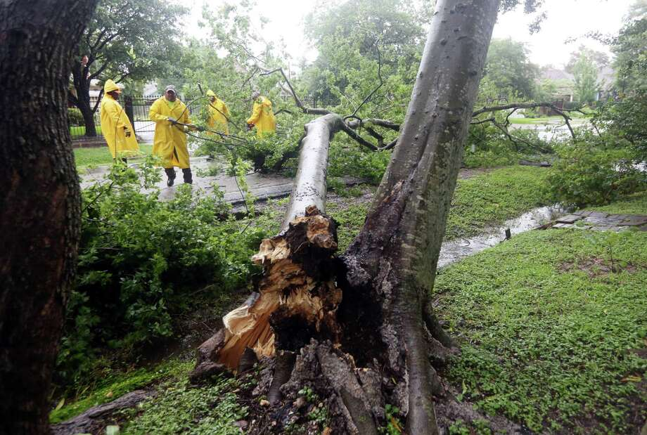 Is Tropical Depression Bill a government conspiracy?Some conspiracy theorists in Texas claim that Tropical Storm-turned-Depression Bill is a secret government project created by weather manipulation technology aimed at weakening Texas ahead of a July 2015 federal invasion known as Operation Jade Helm.Here's what else others are saying about Jade Helm ... Photo: Mayra Beltran, Houston Chronicle / © 2015 Houston Chronicle