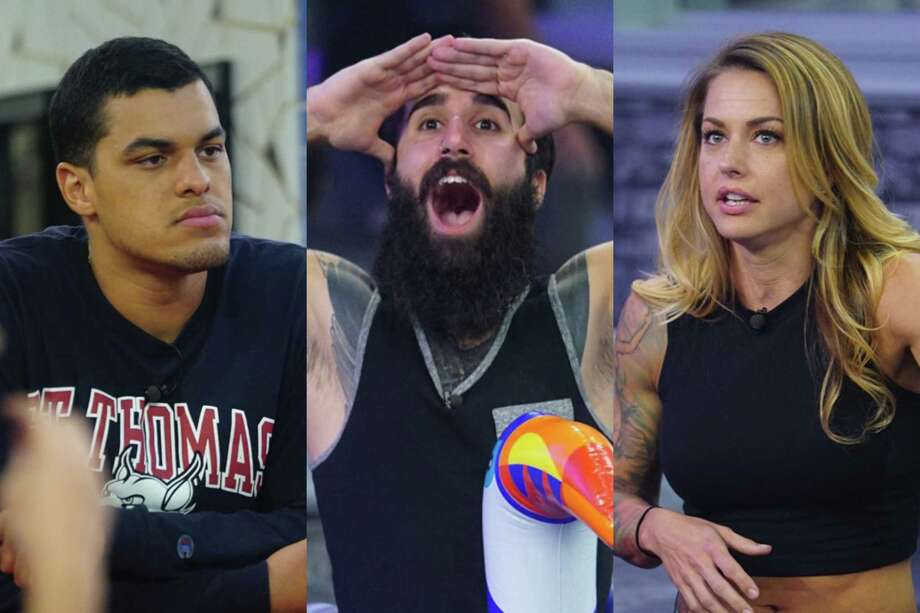 'Big Brother' spoilers: Who won Season 19's second Head of Household competition?