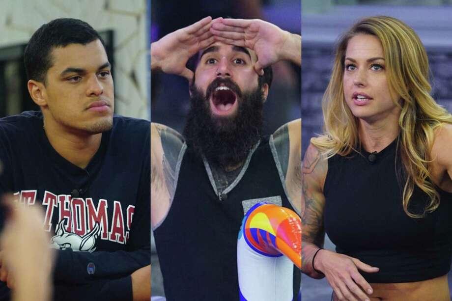 Big Brother 19 Episode 30 Recap: Jason Doesn't Clown Around This Week