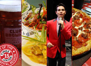 Best Of the Capital Region 2015