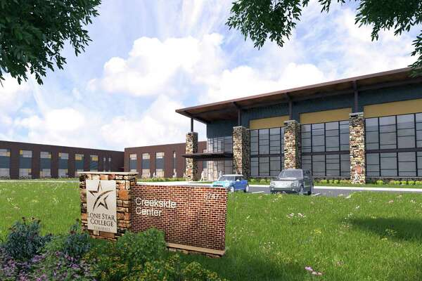 Creekside Center, the newest satellite campus for Lone Star College-Tomball, is slated to open in December, with classes starting in January 2016.