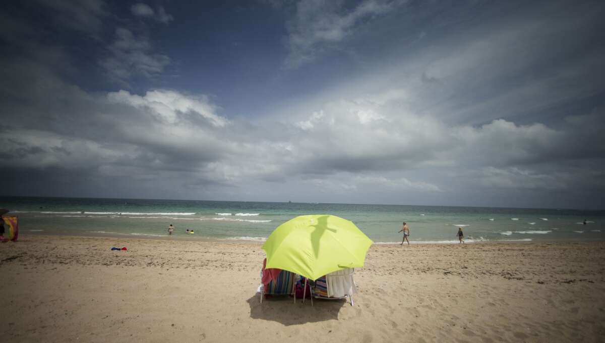 No. 2: Fort Lauderdale,, Fla. House prices are up 5.9 percent over the year and sales are up 7.9 percent.