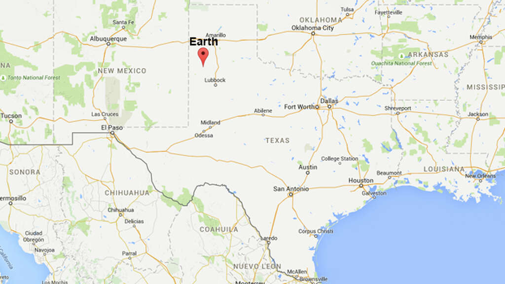 The 21 awesomely weird town names across Texas  Houston Chronicle