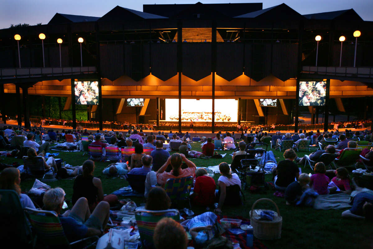A night of great music with The Philadelphia Orchestra,