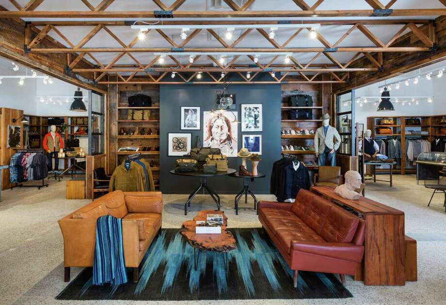 Chic Stag Menswear Store Opens In River Oaks Houston