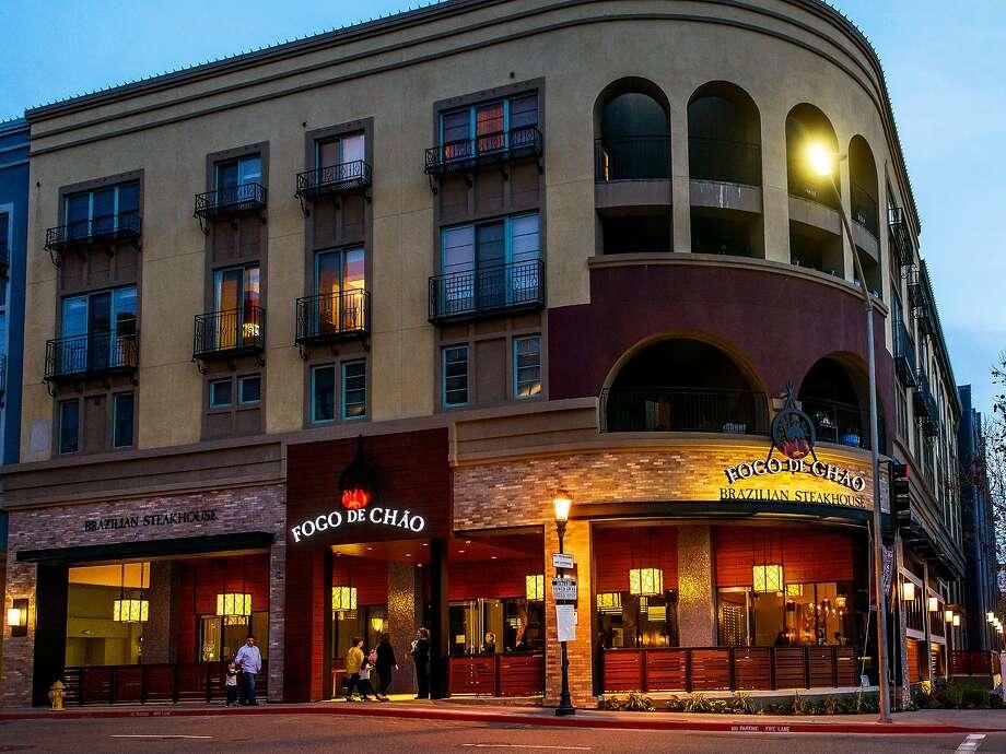 Fogo de Chão's San Jose spot is one of the restaurant chain's 37 locations. Photo: Courtesy Fogo De Chão