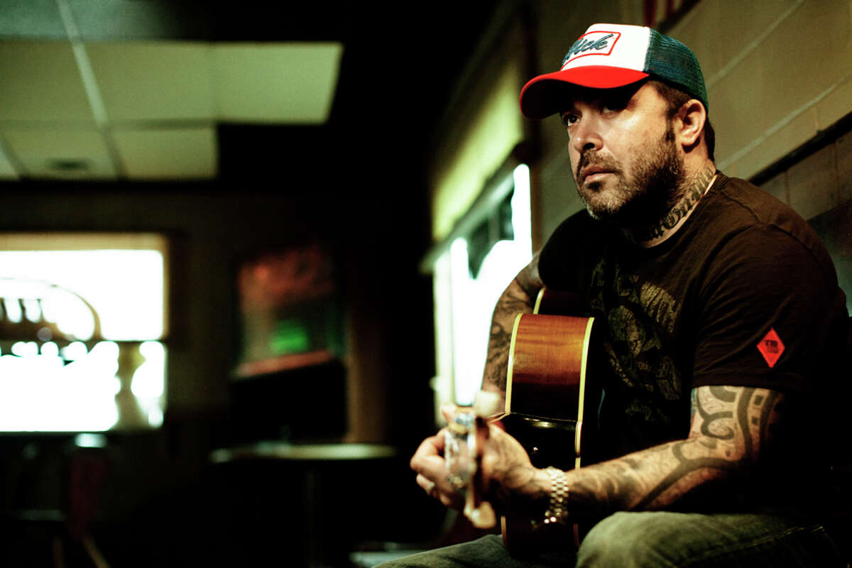 Live music is returning to John T. Floore Country Store in Helotes after months of being quieted due to the coronavirus pandemic. It's first show will star country artist Aaron Lewis.