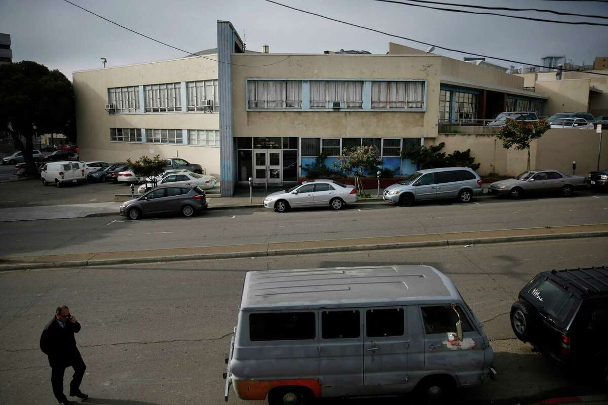 City College of San Francisco has selected Equity Community Builders to construct housing on property it owns at 33 Gough St.