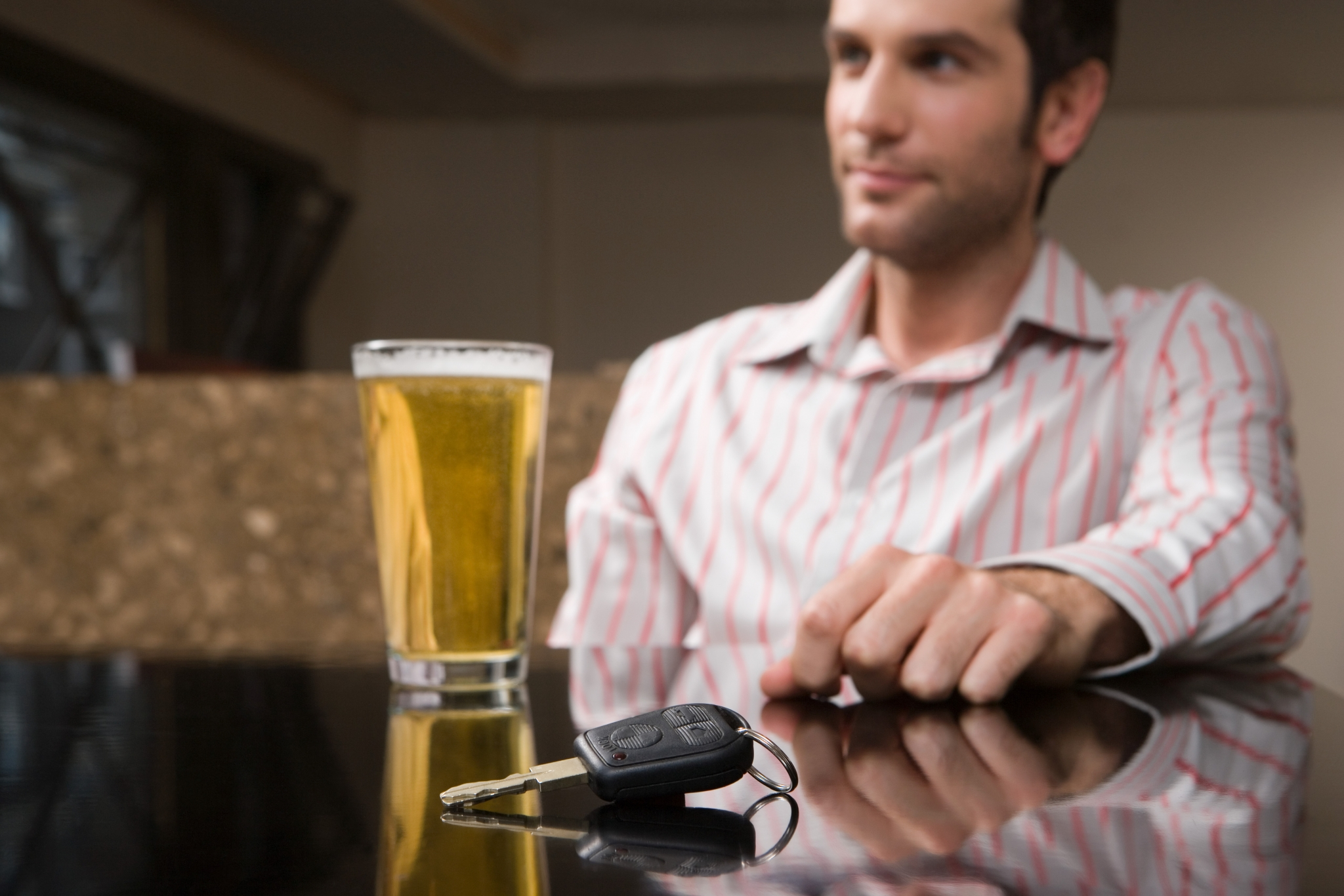 the effects of drinking and driving essay