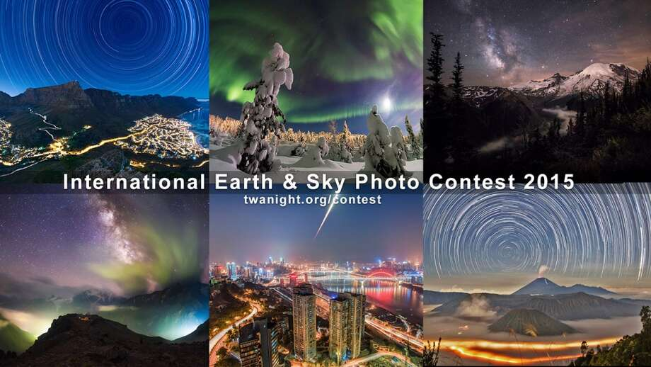 """Here are the winners of """"The World at Night"""" photo contest put on by The World at Night.The captions were written by The World at Night (TWAN) crew. The photos were judged in two categories: """"Beauty of The Night Sky"""" and """"Against The Lights."""""""