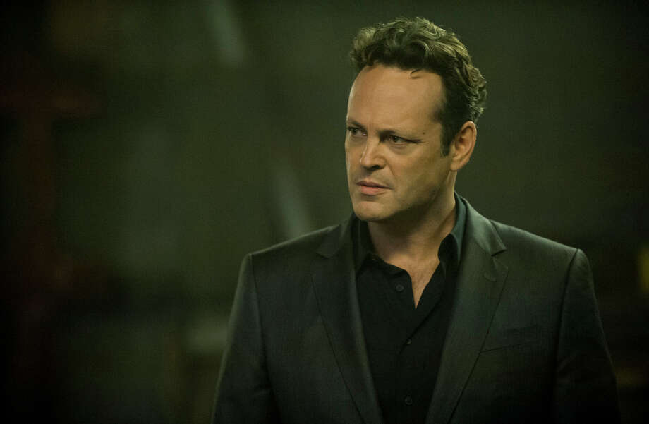 Vince Vaughn plays a businessman with connections to the dead guy. Photo: LACEY TERRELL / Lacey Terrell / LACEY TERRELL