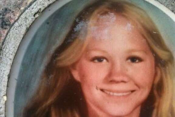 Suzanne Bombardier was 14 when she disappeared from her sister's Antioch apartment in 1980 and was later found dead in the San Joaquin River. No arrests have been made in her slaying.