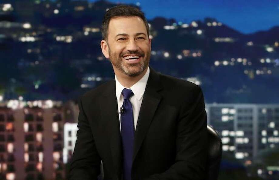 Jimmy Kimmel Fact-Checks Donald Trump\'s Wildly Incorrect California ...