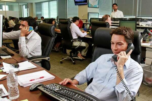 No  3 private company: BioUrja Trading - HoustonChronicle com