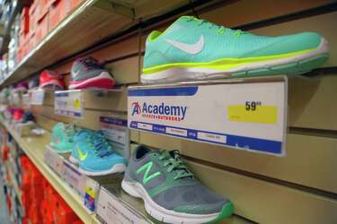 No. 2 private company: Academy Sports +