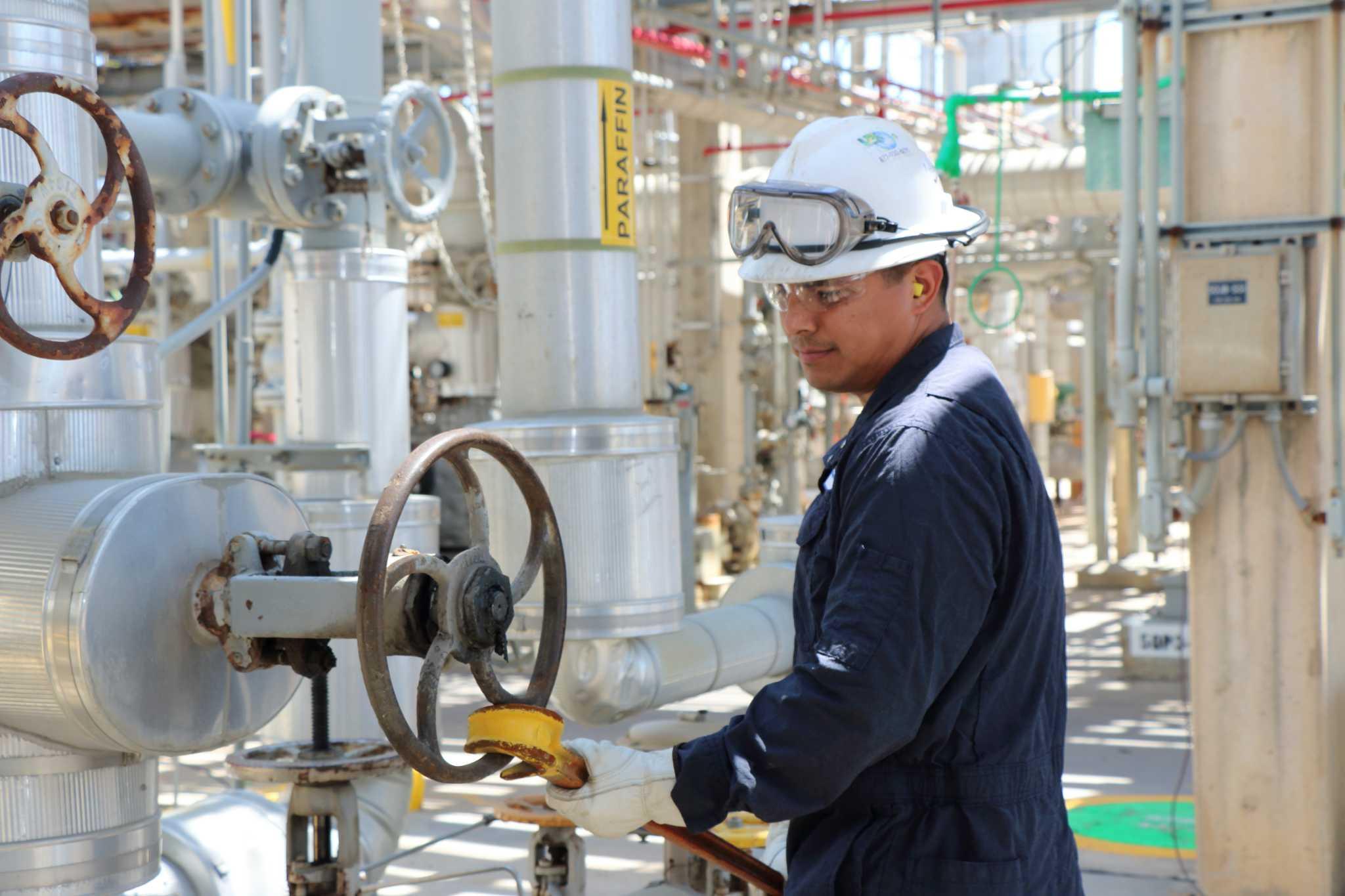 No. 5 private company: Ascend Performance Materials - Houston ...