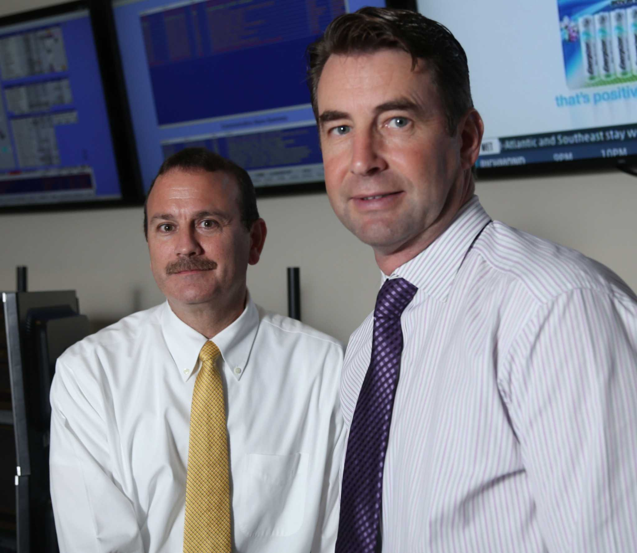 No. 3 public company: Enbridge - HoustonChronicle.com