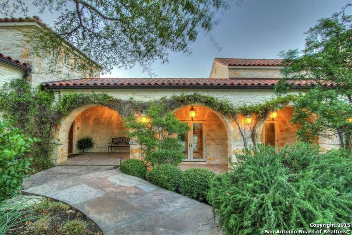 Wish list: Minimum four bedrooms This property: 10 Merrivale Place, $2.5 million, 4 beds, 5.5 baths