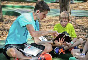 Reason #3: Overcoming Homesickness   During summer camp, children learn to rely on themselves and their faith to adjust to new relationships with other campers and counselors to get through the struggle or homesickness.   tbarmcamps.org.