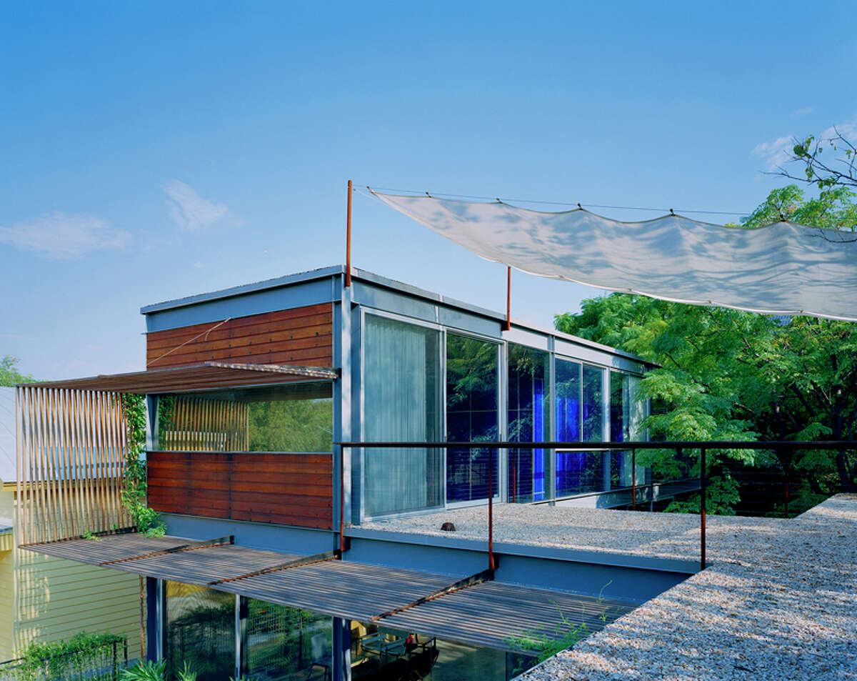 Annie Residence by Bercy Chen Studio LP.