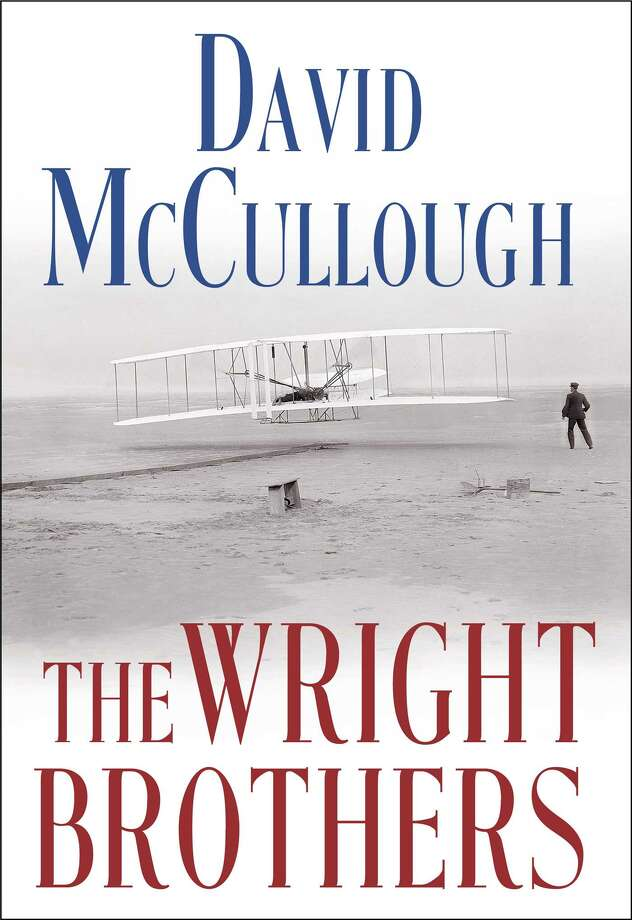 """""""The Wright Brothers,"""" by David McCullough"""