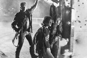 'Terminator': From bad dream to great box office - Photo