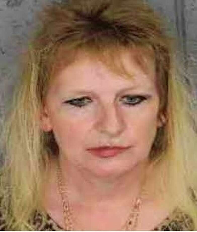 Cheryl M. Trant of South Third Avenue was charged with third-degree burglary, Saratoga County sheriff?s investigators said. (Submitted photo)