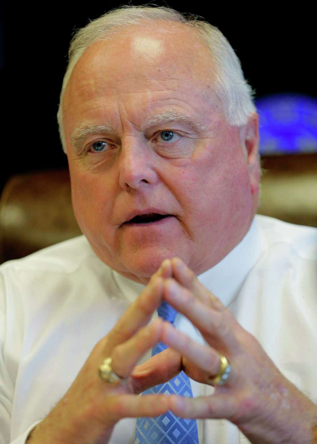 Agriculture Commissioner Sid Miller says the fee increases are prompted by a legislative mandate.