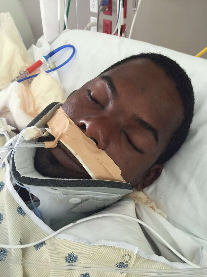 SA hospital looking for family of unidentified man in critical condition and unresponsive Photo: Courtesy