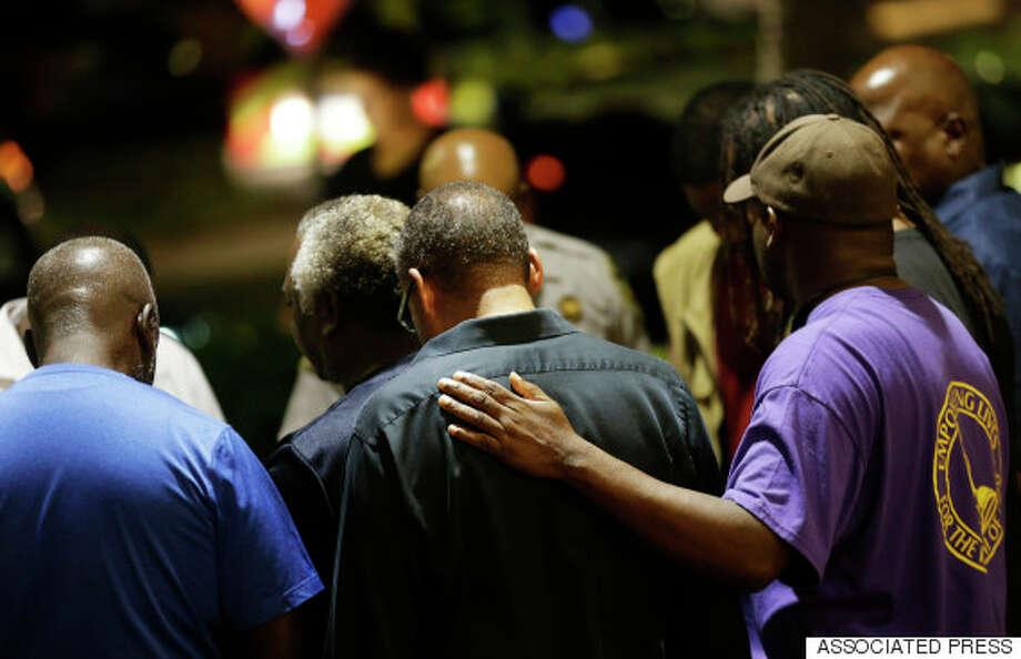 Photo: David Goldman, AP / AP