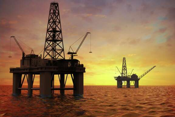 Sinking oil prices haven't hit the Houston economy as hard as in earlier times because the region's economy has diversified, a new report says. (Getty Images)