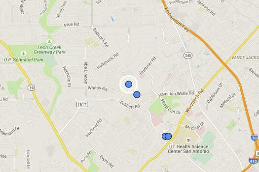 San Antonio Restaurant Inspections Worst Reports From
