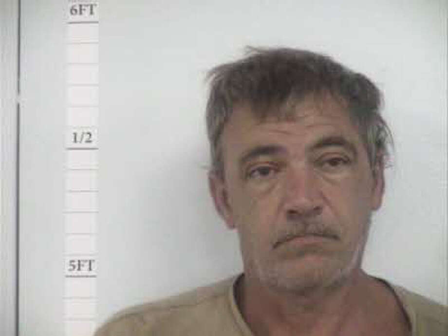 Robert Engene Tidwell, 51, of Silsbee, is wanted on charges of felony theft.